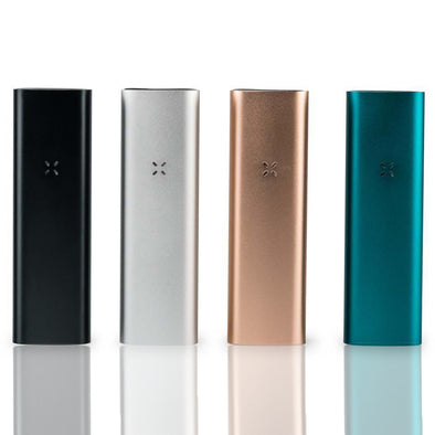PAX 3 VAPORIZER DRY & WAX COMPLETE KIT - The King of Vape