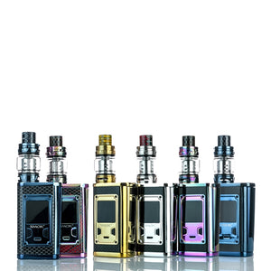 SMOK MAJESTY 225W LUXE EDITION STARTER KIT WITH TFV12 PRINCE TANK