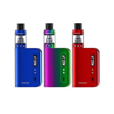 SMOK OSUB King 220W TC Starter Kit - The King of Vape