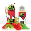 Strawberry Kiwi by Air Factory E-Liquid - 100ml - The King of Vape