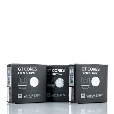 VAPORESSO NRG GT REPLACEMENT COILS (3 PCS)