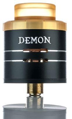 VOOPOO DEMON 24MM RDA - The King of Vape