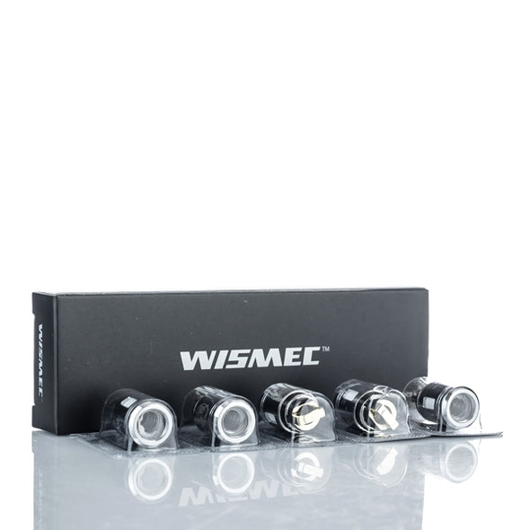 WISMEC ELABO NS TRIPLE REPLACEMENT COIL - The King of Vape