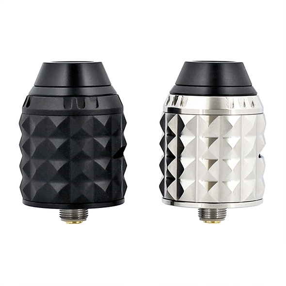 VANDY VAPE CAPSTONE RDA - The King of Vape