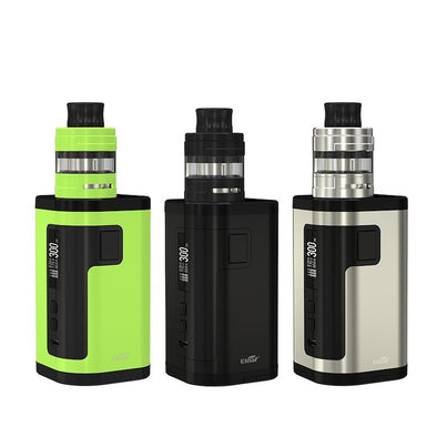 ELEAF TRIA 300w - TC STARTER KIT - The King of Vape