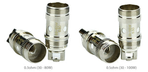 ELEAF EC REPLACEMENT COIL HEAD - The King of Vape