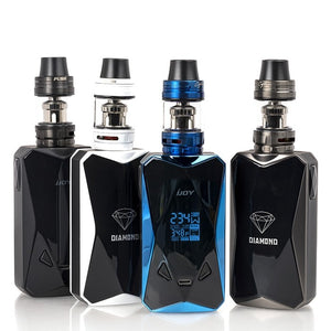 IJOY DIAMOND PD270 234W TC STARTER KIT