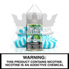 The Mints Collection by Verdict Vapors - The King of Vape