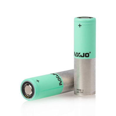 MXJO 18650 3500MAH 20A BATTERY - The King of Vape