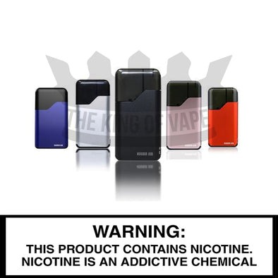 Suorin Air V2 Pod System - The King of Vape