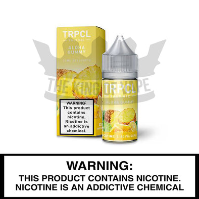 Aloha Gummy by TRPCL100 Salts - The King of Vape