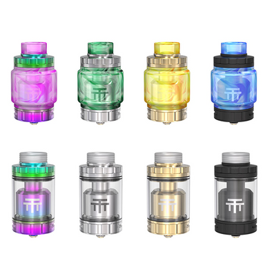 VANDY VAPE TRIPLE II 28MM RTA - The King of Vape