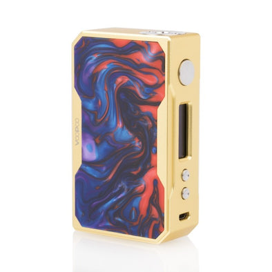 VOOPOO DRAG 157W TC GENE CHIP BOX MOD - The King of Vape