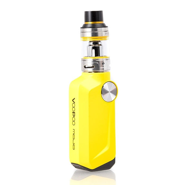 VOOPOO MOJO 88W & UFORCE TANK STARTER KIT - The King of Vape