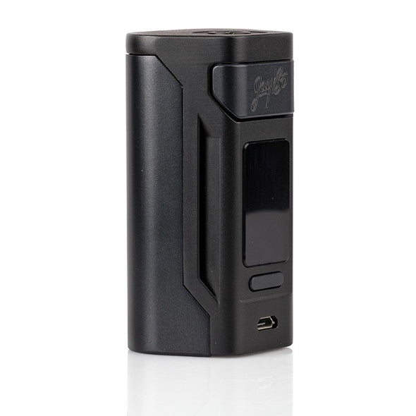 WISMEC REULEAUX RX2 20700 200W BOX MOD - The King of Vape