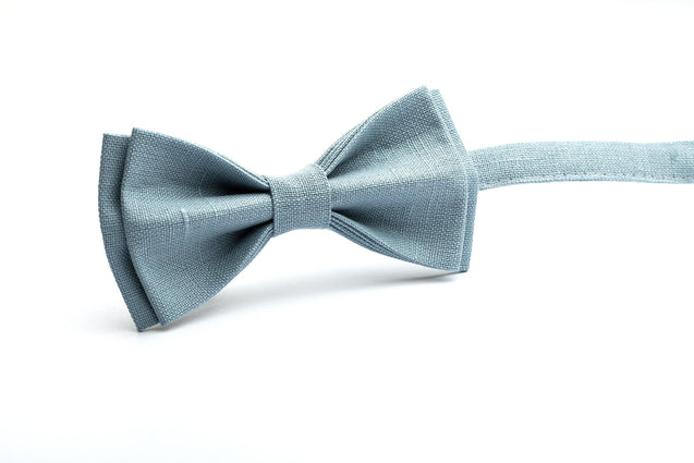 Aqua Blue tie, wedding bow ties, pre tied bow ties, butterfly bow tie, groomsmen gifts, gift for groomsmen, ties for men, handkerchiefs - MenLau