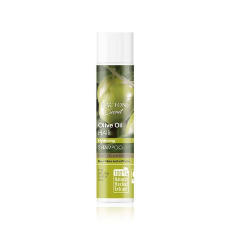 Olive Oil Shampoo 300 ML Olive Oil Serisi SS002 AMPUAN