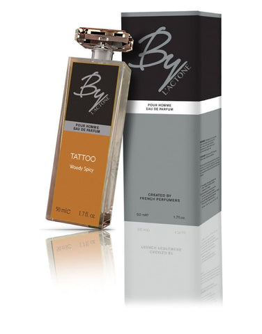 Tattoo Eau De Parfum 0-50 Woody Spicy WL.523 PARFÜM
