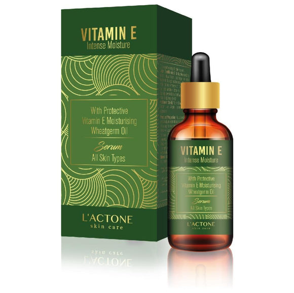 LACTONE VITAMIN E SERUM 30 ML