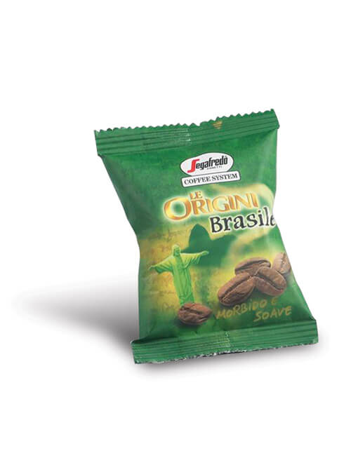 Brasile Origin Coffee Capsules 50x7gr