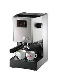 Gaggia Classic Stainless Steel