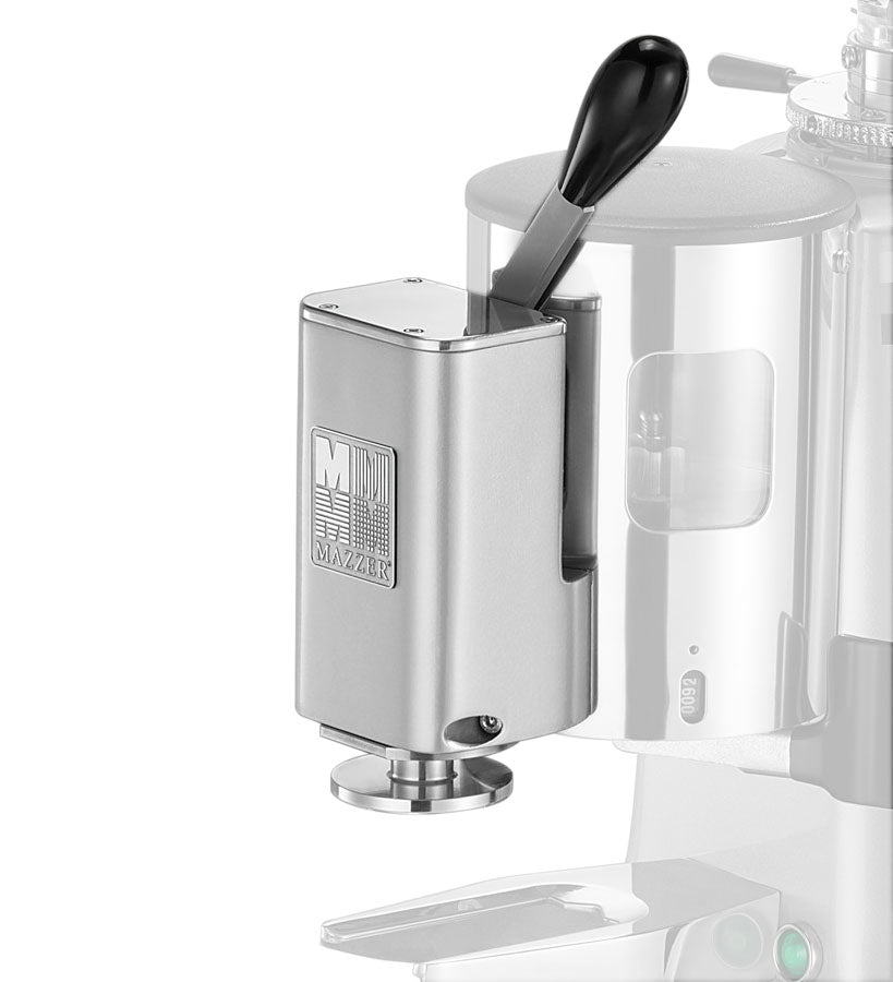 MAZZER Easy Tamper with Dosing