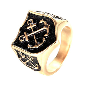 ROYAL ANCHOR JEWINGER