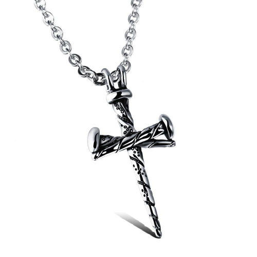 NAIL CROSS Jewinger