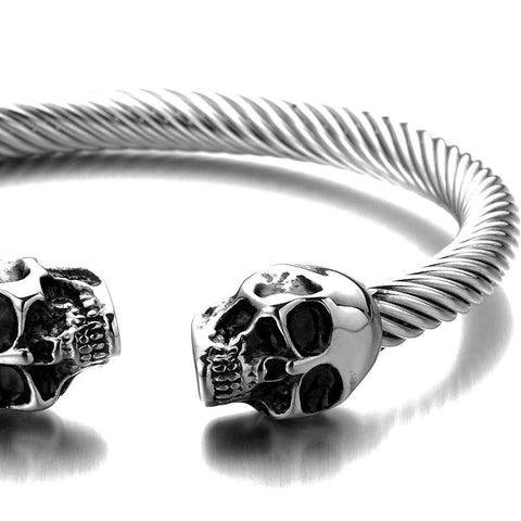 TWISTED SKULL Jewinger