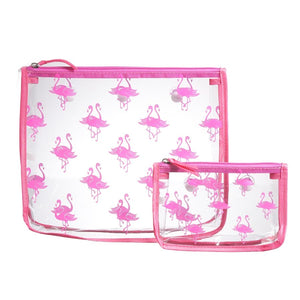Bogg Bag Insert Flamingo