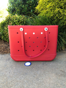 Bogg Bag Large Red