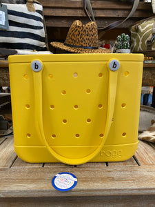 Bogg Bag Small YELLOW