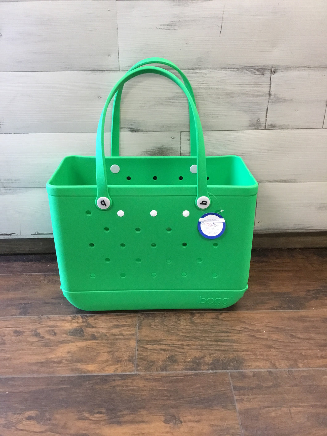 Bogg Bag Large Green
