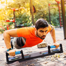 Load image into Gallery viewer, THE PRIMAL PUSH-UP BOARD