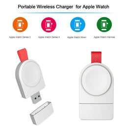 WATCH USB POCKET CHARGER