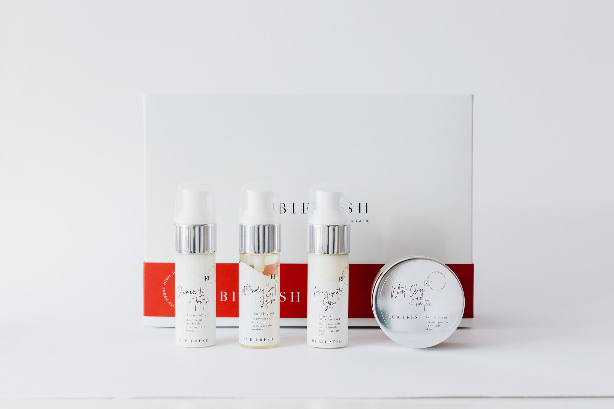 Acne prone skin collection
