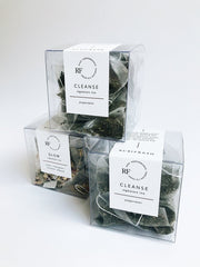 CLEANSE Signature tea