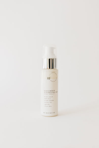 Cucumber Cleansing Gel 65ml