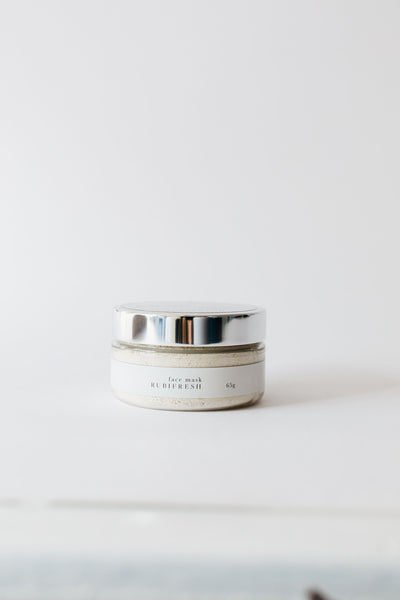 Nourishing Face Mask 65g