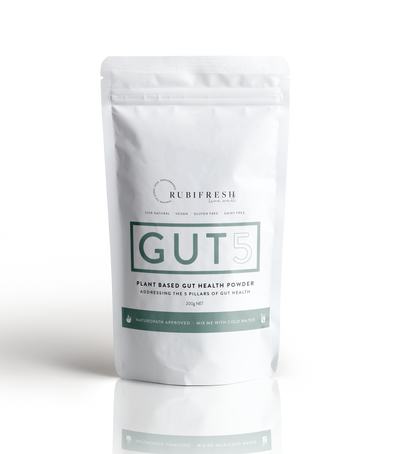 GUT5 Gut Health Powder 200g