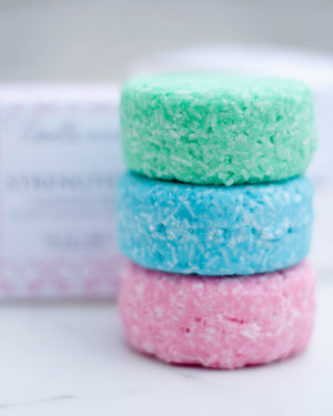 Shampoo Bar- Hydrating