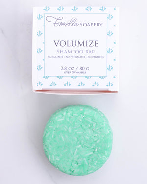 Shampoo Bar- Volumize