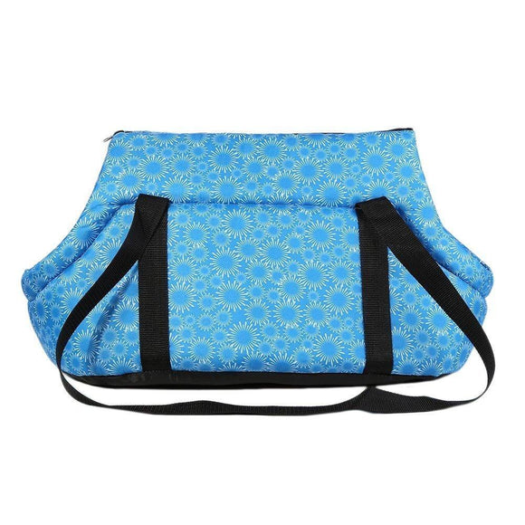 Pet Travel Carrier Tote Bag - TOOGOO(R) Foldable and washable - DogSmart.ie