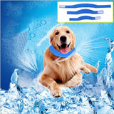 Petacc Dog Cooling Collar Comfortable High quality - DogSmart.ie