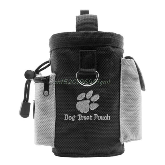 Best Dog Training Waterproof Treat Bag - DogSmart.ie