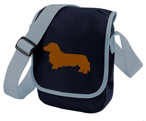 Bag for Dog Walkers Zipped Pocket - DogSmart.ie