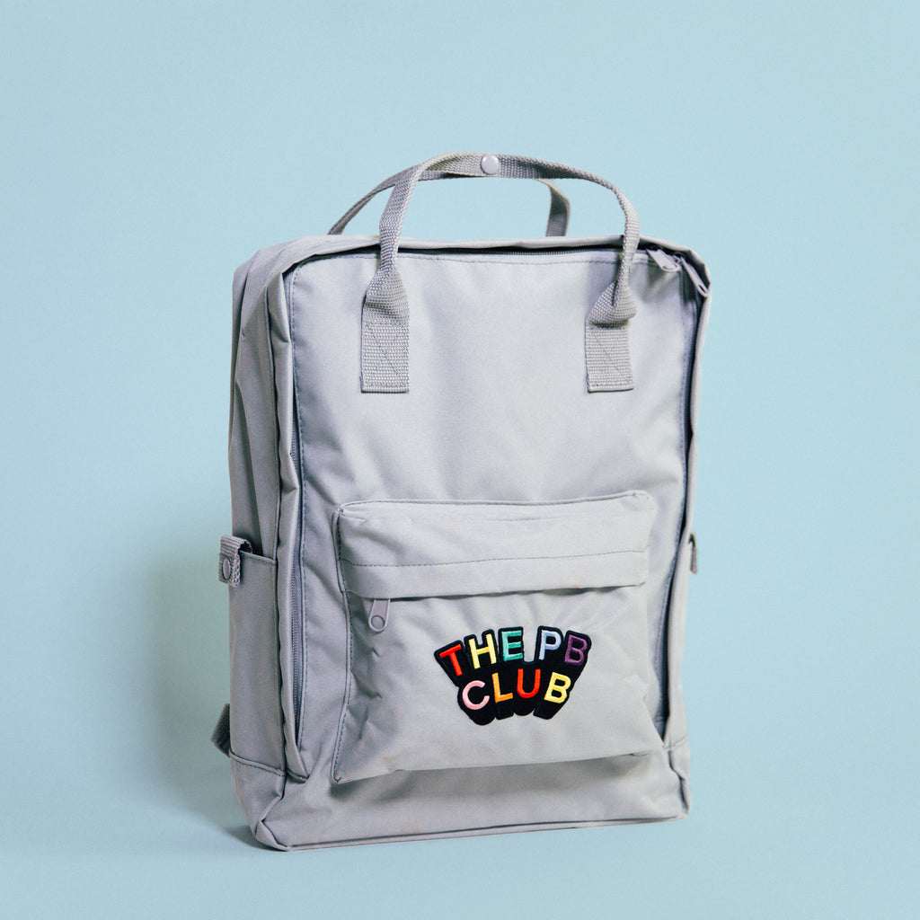 The PB Club Backpack