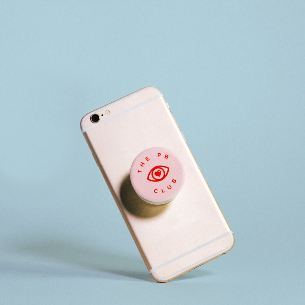 The PB Club PopSocket