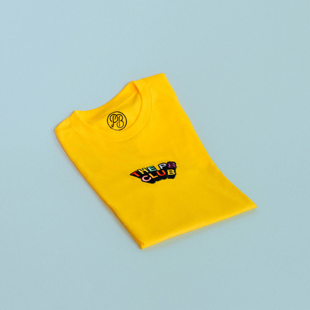 The PB Club T-Shirt