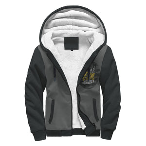 Unbelievable Don't Tread On Me Hoodie Jacket
